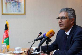 وزیر معادن افغانستان از ایران چه خواست؟
