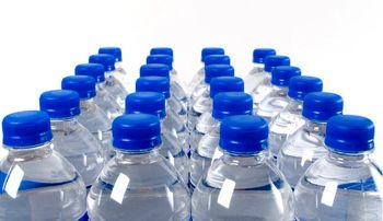 ۱۰ درصد آب معدنیها آلوده بودند