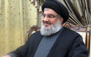 توضیحات سید حسن نصرالله درباره عملیات انتقامی حزبالله