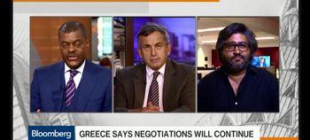دعوای یونان بر سر جزئیات است؛ چیزهایی مثل شیر و پاستا