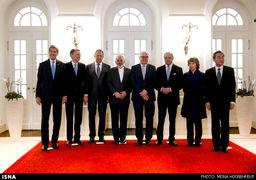 10 سال مذاکرات هسته ای را در 4 دقیقه تماشا کنید / انتخاب با شما ظریف یا جلیلی؟ + ویدئو