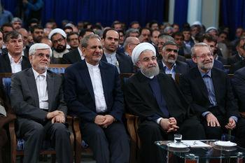 حمایت قاطع شورای سیاستگذاری اصلاحطلبان از دولت روحانی
