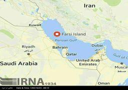 کاهش تقابل ایران و آمریکا در خلیج فارس در دولت ترامپ