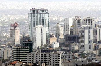 اجاره بها در تهران یک چهارم نیویورک