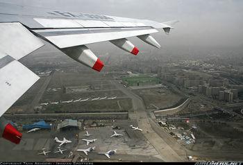 آیا ایران از مسیر پروازهای خارجی حذف خواهد شد؟