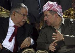 اعلام 7 روز عزای عمومی در اقلیم کردستان عراق