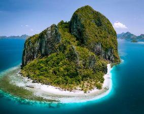 تصاویر شگفتانگیزترین سواحل جهان