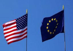 پیشرفت اروپا برای نگه داشتن آمریکا در برجام