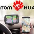 انقلاب هوآوی در مسیریاب ها / رقیب Waze از چین میآید