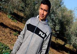 یک نوجوان فلسطینی در تیراندازی نظامیان اسرائیلی در شرق غزه به شهادت رسید
