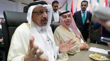 نماینده عربستان در اوپک: بیحساب و کتاب نفت روانه بازار نخواهیم کرد