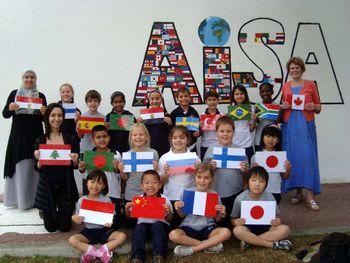 مدارس بینالمللی در کدام کشورها رایجترند؟