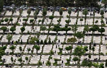 5 هزار قبر برای شرایط بحرانی