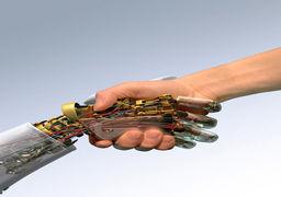رباتها جایگزین گوشیهای هوشمند می شوند