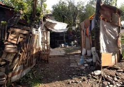 جزئیات هلال فقر پایتخت
