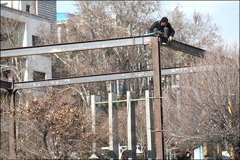منطقه ممنوعه ساخت و ساز در پایتخت تعیین شد