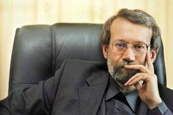 علی لاریجانی بار دیگر رئیس مجلس شد