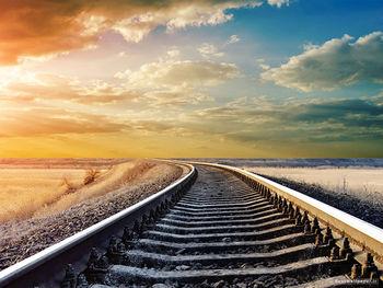 راه آهن به اصلاحات ساختاری نیاز دارد