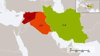 تصمیم عراق درخصوص بازگشایی مرزها