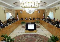 7+1 وزیری که احتمالا در دولت دوم روحانی نیستند + گزینه های جانشین