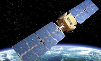 ارسال ماهواره مینیاتوری به فضا !