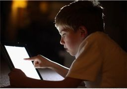 ارائه اپلیکیشن مدیریت تلفن همراه کودکان