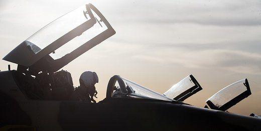هشدار یک نشریه نظامی به پنتاگون: درگیری با پدافند موشکی ایران مانند جنگ عراق نیست