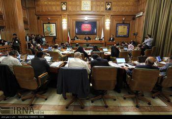 جلسه فوقالعاده شورای شهر برای تعیین سرپرست شهرداری تهران