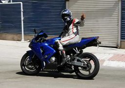 گرانترین و عجیب ترین موتورسیکلتهای جهان +تصاویر