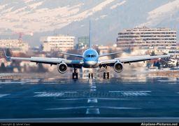 بوئینگ حرف آخرش را در مورد فروش هواپیما به ایران زد