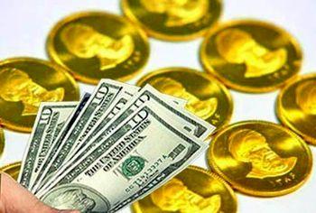 آخرین قیمت دلار، سکه و طلا امروز یکشنبه ۹۸/۰۴/۲۳ | ریزش نرخها شدت گرفت