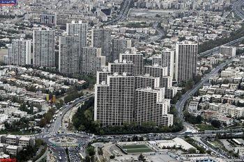 ساخت خانه های متری 600 هزار تومانی
