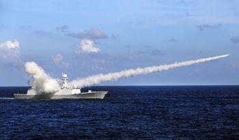 عصبانیت آمریکا از آزمایش موشکهای بالستیک چین