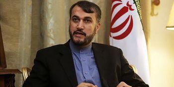 اخطار ایران به اسرائیل در خصوص الحاق کرانه باختری