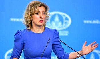 روسیه بالاخره درباره اقدام آمریکا علیه سپاه اعلام موضع کرد