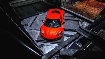 تصاویر جذاب از ۱۰ خودروی لوکس و جدیدی که سال ۲۰۲۱ وارد بازار میشوند + مشخصات فنی