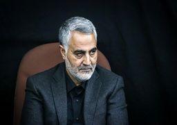 میانجیگری سردار سلیمانی در اقلیم کردستان عراق جواب داد + جزئیات