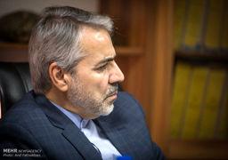 نباید خسارت ناشی از سیل در فارس تکرار شود