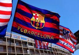 مشارکت باشگاه فوتبال بارسلونا برای ساخت یک گوشی موبایل!