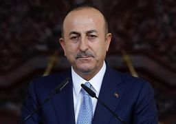 ترکیه: اگر «بشار اسد» از راه دموکراتیک انتخاب شود با وی همکاری میکنیم