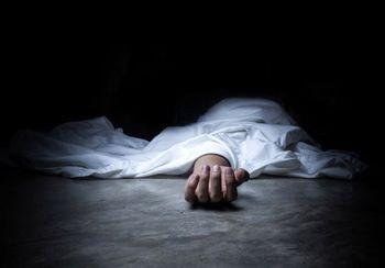 خودکشی نافرجام در میدان بهمن
