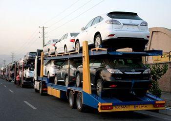 زلزله در ثبت سفارش واردکنندگان متفرقه خودرو