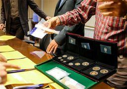 الاکلنگ سکه طرح قدیم وجدید