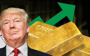 سیگنالهای محرک جدید مالی آمریکا به بازار طلا؛ رسیدن اونس به 1930 دلار + نمودار