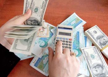 سمتوسوی ارز، سکه و بورس در هفتهجاری