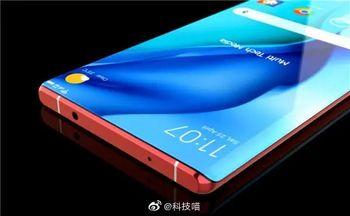 معرفی و عرضه سری گوشی هوشمند Huawei Mate 40 در اکتبر