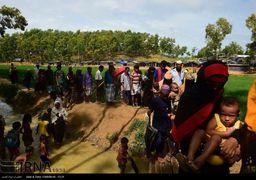 نگاهی به ریشه ها و اهداف بحران در میانمار