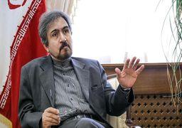 سخنگوی وزارت خارجه: اروپا فرصت زیادی ندارد و ایران نمیتواند معطل بماند