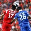 اظهار نظر خندهدار رئیس باشگاه الهلال در مورد بازی با پرسپولیس