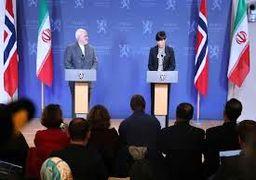 دستور رئیس جمهور به ظریف برای بررسی پیشنهاد مکرون